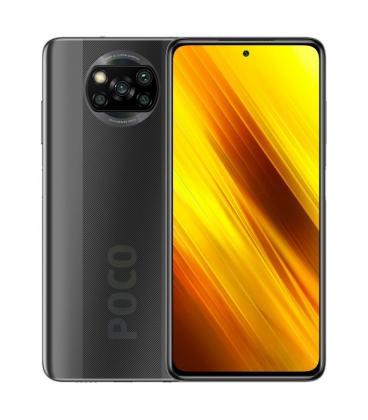 Xiaomi Poco X3 NFC 6/128GB Gris Sombra Libre