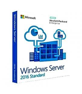 HPE Microsoft Windows Server 2016 - 5CAL