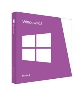 Microsoft Windows 8.1 X64 bits 1 pk DSP OEI DVD - Imagen 1