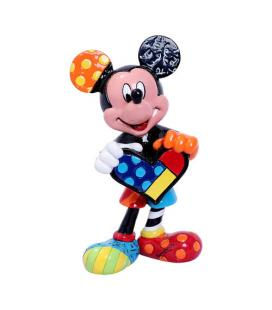 Figura mini disney mickey mouse estilo britto - Imagen 1