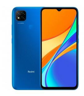 Smartphone Xiaomi Redmi 9C 6,53'' Fhd+ 2Gb/32Gb 4G Dualsim A10.0 Blue