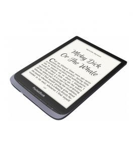 Pocketbook inkpad 3 pro ereader 7.8pulgadas 16gb gris metalico
