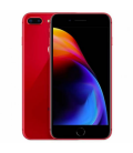 iPhone 8 Plus 64 Gb - Rojo - Libre Refurbished Grado A++