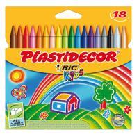 CERAS PLASTICAS PLASTIDECOR - ESTUCHE - Imagen 1