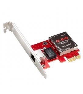 Asus PCE-C2500 Tarjeta Red 2.5GbE PCI-E RJ45