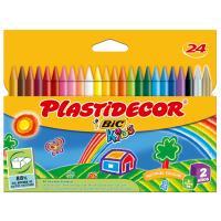 CERA PLASTICA PLASTIDECOR - ESTUCHE - Imagen 1