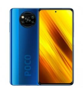 Smartphone Pocophone X3 Nfc 6,67'' Fhd+ 6Gb/128Gb 4G-Lte Blue