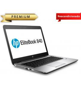 """PORTATIL ECOREFURB REACONDICIONADO HP 840 G3 I5-6 GEN 8GB 240SSD 14"""" W10P - Imagen 1"""