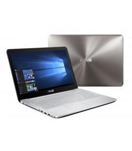"PORTATIL ASUS N552VX-FY024T I7-6700HQ 15.6"" FHD 8GB / 1TB / NVIDIAGTX950M / WIFI / W10"