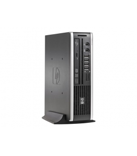 HP Elite 8300 ultra-slim desktop - Core i5 3470S 2.9 GHz - 4 GB - HDD 320 GB w10P