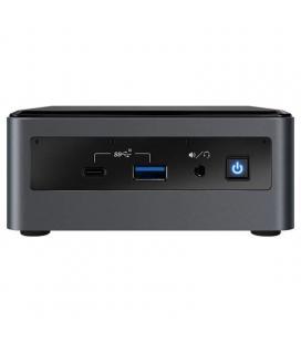 Minipc kvx nuc gen10 intel bxnuc10i3fnh2 i3-10110u/ 8gb/ 512gb ssd/ freedos