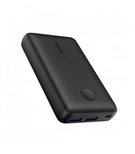POWERBANK ANKER POWERCORE SELECT 10000 10.000 mAh MicroUSB A 2x USB/ A NEGRO