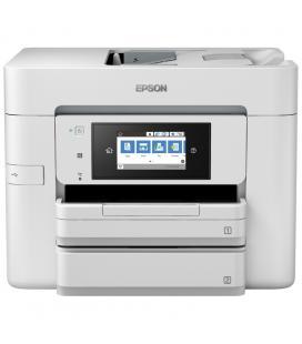 Epson Multifunción WorkForce PRO WF-4745DTWF
