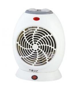 Calefactor nevir oscilante nvr - 9510fh 2 potencias 1000w - 2000w