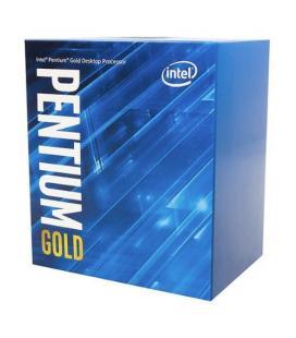 MICRO INTEL PENTIUM GOLD G6500 4,10GHZ LGA1200 C/VENTILADOR BOX