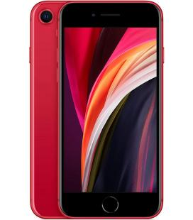 "Smartphone Apple iPhone SE (2020) 64GB/ 4.7""/ Rojo"
