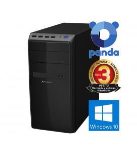 Ordenador pc phoenix home intel core i5 8gb ddr4 500 gb ssd rw micro atx windows 10