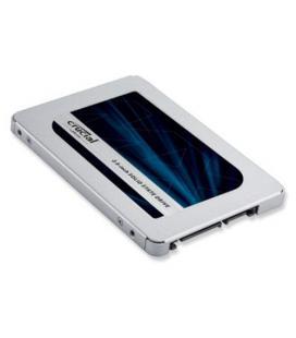 SSD 250Gb Crucial MX500 2.5 SATA3 REFURBISHED