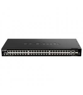 D-Link DGS-1520-52 Switch 48xGE 2x10GE 2xSFP+