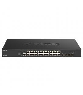 D-Link DXS-1210-28T Switch 24x10G 4x10G/25G SFP28