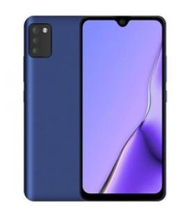 Telefono movil smartphone cubot note 7 azul - 5.5pulgadas - 16gb - 2gb ram - 13 mpx - 8 mpx - quad core - dual sim -