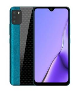 Telefono movil smartphone cubot note 7 verde - 5.5pulgadas - 16gb - 2gb ram - 13 mpx - 8 mpx - quad core - dual sim -