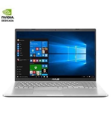 "Portátil Asus Laptop 15 X509JB-BR223T Intel Core i7-1065G7/ 8GB/ 512GB SSD/ GForce MX110/ 15.6""/ Win10"