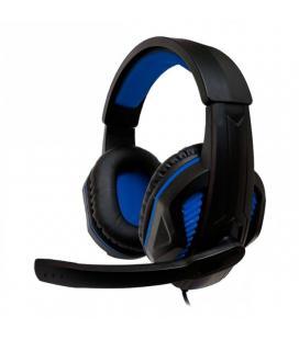 Auricular gaming nuwa para ps4 - xbox one negro - azul