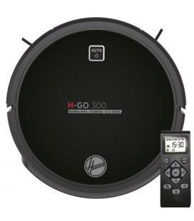 Robot aspirador hoover h - go 300 - 120 minitos - 5 programas