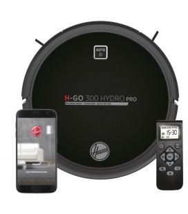Robot aspirador hoover h - go 300 hidro pro hgo330hc - wiffi - bluetooth