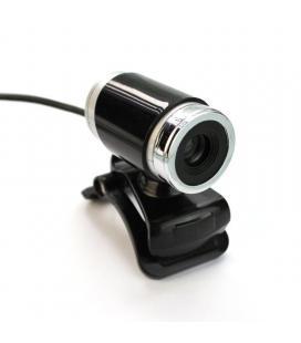 Webcam leotec one 480p/ 640 x 480