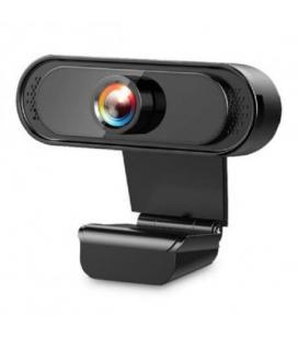 WEBCAM NILOX NXWCA01 FHD 1080P CON MICROFONO ENFOQUE FIJO