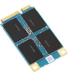 DISCO DURO INTERNO SSD SOLIDO TOSHIBA 128GB mSATA 6G/S - Imagen 1