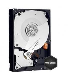 """DISCO DURO INTERNO HDD WD WESTERN DIGITAL BLACK 2 TB 2000GB 3.5"""" SATA 3 7200RPM 64MG"""