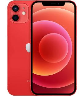"Smartphone Apple iPhone 12 128GB/ 6.1""/ Rojo"