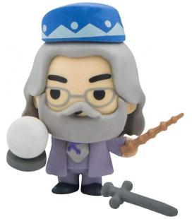 Figura de goma gomee harry potter albus dumbledore 8 cm - Imagen 1