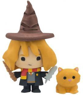 Figura de goma gomee harry potter hermione granger - Imagen 1