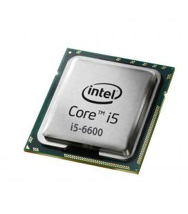 INTEL CORE I5 6600 SKYLAKE 3.30GHZ 1151 TRAY - Imagen 1