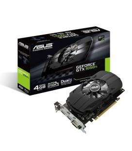 Tarjeta Gráfica Asus GeForce GTX 1050 Ti/ 4GB GDDR5