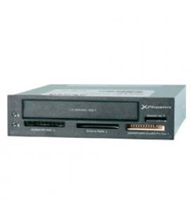 LECTOR PHOENIX INTERNO PARA HDD / DISCO DURO 2.5 Y LECTOR DE TARJETAS / USB 3.0