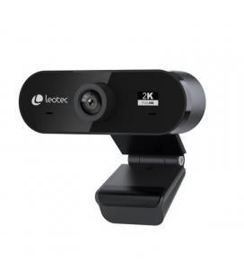 Webcam leotec 2k pro/ 2560 x 1440