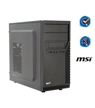 iggual PC ST PSIPCH502 i5-10400 8GB 240SSD sin SO - Imagen 1