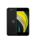 "Smartphone Apple iPhone SE 2020 64GB/ 4.7""/ Negro"