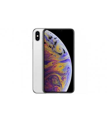 "Smartphone Apple iPhone XS MAX 64GB/ 6.5""/ Plata"