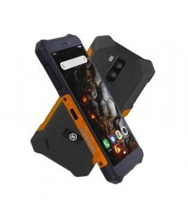 "Smartphone Ruggerizado Hammer Iron 3 LTE 3GB/ 32GB/ 5.5""/ Negro Naranja"