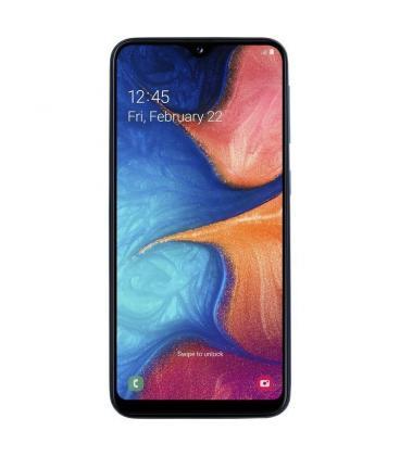 """Smartphone Samsung Galaxy A20E 3GB/ 32GB/ 5.8""""/ Azul"""