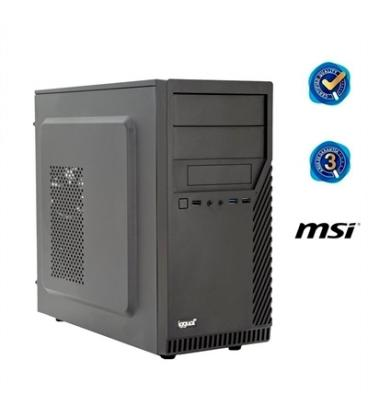 iggual PC ST PSIPCH504 i3-10100 8GB 240SSD W10 - Imagen 1