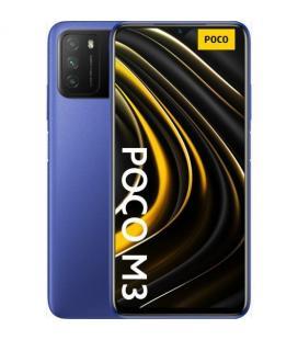 Xiaomi Poco M3 4/128GB Azul Libre