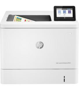 IMPRESORA HP COLOR LASERJET ENTERPRISE M555DN