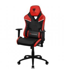 Silla gaming thunderx3 tc5br/ negra y roja